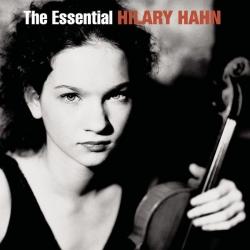 Hilary Hahn - The Essential Hilary Hahn