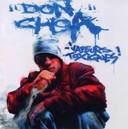 Don Choa - Vapeurs Toxiques