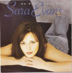 Sara Evans - Cryin' Game