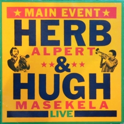 Herb Alpert - Main Event Live