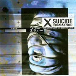 Suicide Commando - Construct >< Destruct