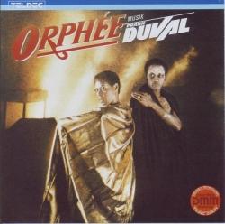 Frank Duval - Orphee