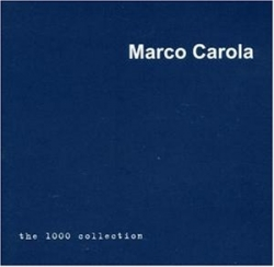 Marco Carola - The 1000 Collection