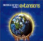 Louie Vega - Elements Of Life : Extensions