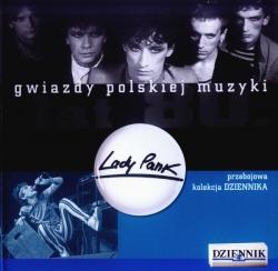 Lady Pank - Gwiazdy Polskiej Muzyki Lat 80. Lady Pank Vol. 1