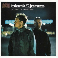 Blank & Jones - Nightclubbing