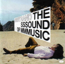 Bertrand Burgalat - The Sssound Of Mmmusic