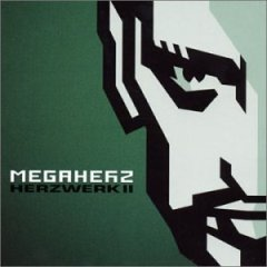 Megaherz - Herzwerk II