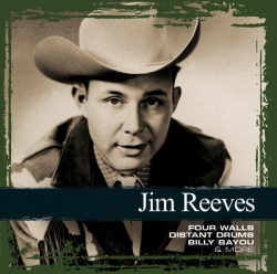 Jim Reeves - Collections
