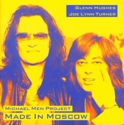 glenn hughes - Made In Moscow