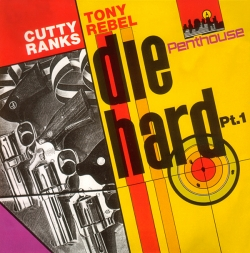 Cutty Ranks - Die Hard Pt. 1