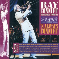 Ray Conniff - 's Always Conniff
