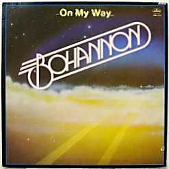 Bohannon - On My Way
