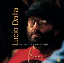 Lucio Dalla - Lucio Dalla (Primo Piano) Vol. 2