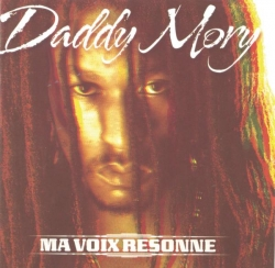 Daddy Mory - Ma Voix Resonne