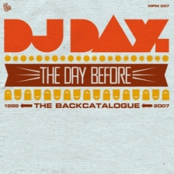 DJ Day - The Day Before