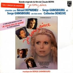 Serge Gainsbourg - Bande Originale Du Film De Claude Berri