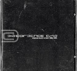 Discordance Axis - Original Sound Version 1992-1995