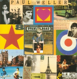 Paul Weller - Stanley Road