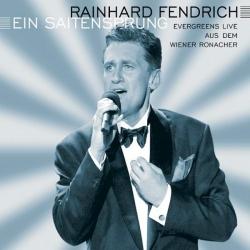 Rainhard Fendrich - Ein Saitensprung