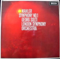 Gustav Mahler - Symphonie No.1