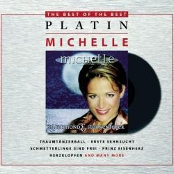 Michelle - Silbermond und Sternenfeuer