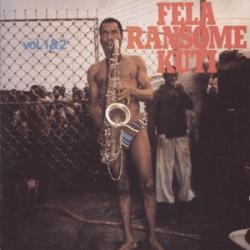 Fela Kuti - Vol. 1 & 2