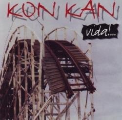 Kon Kan - Vida!...