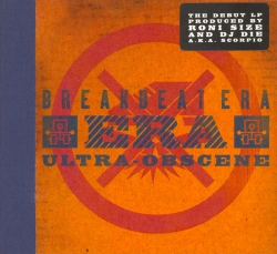 Breakbeat Era - Ultra-Obscene