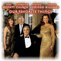 Placido Domingo - Our Favorite Things