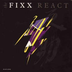 The Fixx - React
