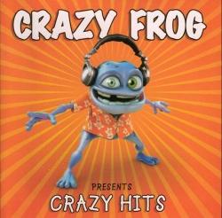 Crazy Frog - Presents Crazy Hits