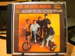 The Beach Boys - Lost & Found (1961-1962)
