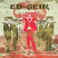 Ed Gein - Judas Goats & Dieseleaters