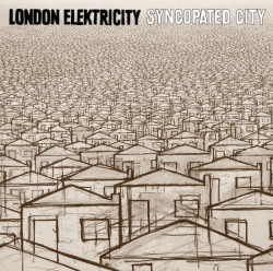 London Elektricity - Syncopated City