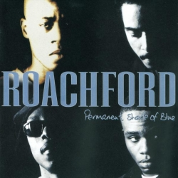 Roachford - Permanent Shade Of Blue