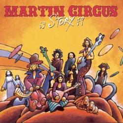 Martin Circus - Story