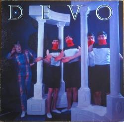 Devo - New Traditionalists