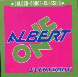 Albert One - Everybody