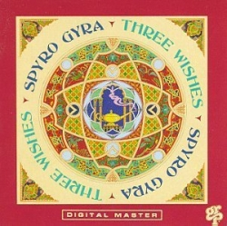 Spyro Gyra - Three Wishes