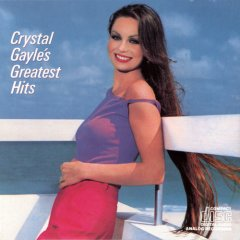 Crystal Gayle - Greatest Hits