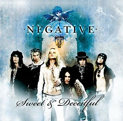 Negative - Sweet & Deceitful