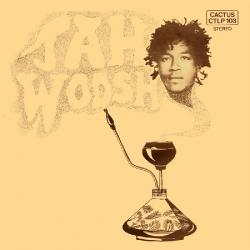 Jah Woosh - Jah Woosh