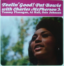 Charles Mcpherson - Feelin' Good !