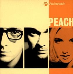 Peach - Audiopeach
