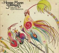 Herbie Mann - Suprises