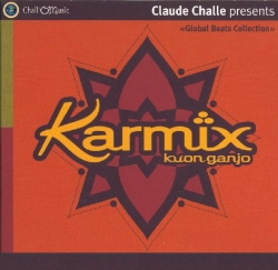 Karmix - Kuon Ganjo