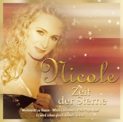 Nicole - Zeit der Sterne