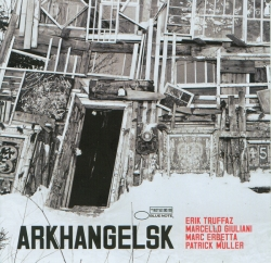 Erik Truffaz - Arkhangelsk