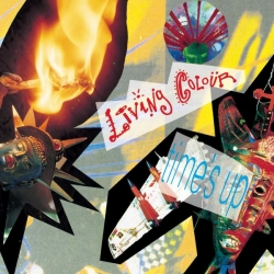 Living Colour - Time'S Up